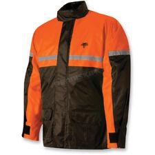 Nelson-Rigg Orange SR-6000 Storm Rider 2-Piece Rainsuit - SR6000ORG05XX  ( 2XL )