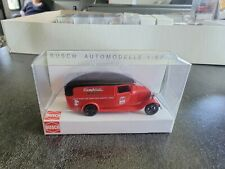Cambells Soup,Ford Model AA,1/87 Toy Car