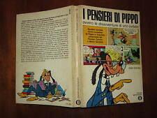 OSCAR MONDADORI I PENSIERI DI PIPPO N°281 I°EDIZIONE 1970
