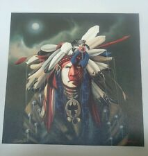 """""""Seeking the Vision"""" by J.D Challenger CANVAS Signed and Numberd!"""