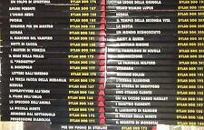 FUMETTI BONELLI - DYLAN DOG COLLEZIONE BOOK - NUMERI A SCELTA  A 1,50 L'UNO