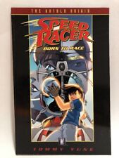 SPEED RACER: Born To Race - The Untold Origin TBP (2000, Wildstorm/DC) NM