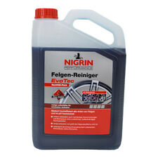 NIGRIN 72933 Performance Felgen-Reiniger EvoTec 3 Liter