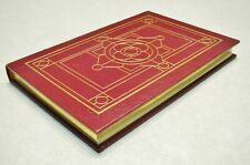 Edward Lucie-Smith OUTCASTS OF THE SEA Easton Press 1st Edition 1st Printing NEW