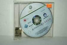 ASSASSIN'S CREED GIOCO USATO XBOX 360 EDIZIONE ITALIANA GD1 44972