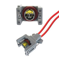 Conector inyector - DIESEL DELPHI DJ70229A-3.5-21 con cable (FEMALE) injection