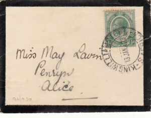 South Africa / Mourning Covers / Ladies envelopes