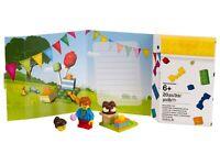 LEGO® 5004931 LEGO® Iconic Geburtstagskarte - NEU / OVP