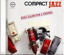 Duke Ellington & Friends: Compact Jazz - CD Verve