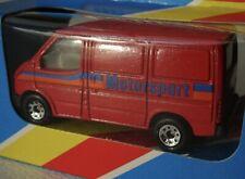 Ford Transit Matchbox MB 60 von 1981 Originalverpackung * Rarität *