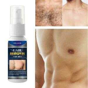 1PC Men / Women Painless Hair Removal Spray Legs Body HOT Spray Armpits Y