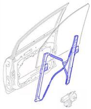 Window Regulator Lifter Front Left Fits Vauxhall Vivaro 01-14