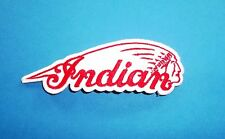 `INDIAN` SEW OR IRON ON PATCH