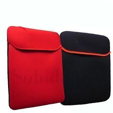 "12 inch Sleeve Case bag for 12"" Apple Macbook Air HP Dell Lenovo Samsung Latop"