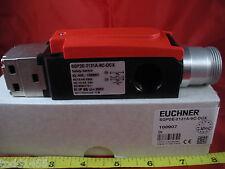 Euchner SGP2E-2131A-9C-DCX Safety Switch 100907 AC-15 4a 230v DC-13 24v New