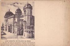 Postcard Palacio Da Pena