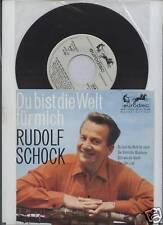 Rudolf Schock - Du bist die Welt für mich