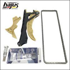 Original Hajus Satz Steuerkette Kettenspanner Gleitschiene BMW 1.8 2.0 N42 N46