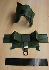 AMBU Immobilization Kit 000281153 w/Ambu Military Perfit ACE & Head Wedge