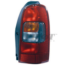 Grade A OE Quality DOT SAE Right Tail Light 1997-2005 Oldsmobile Silhouette