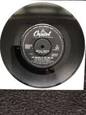 """Nat King Cole - The Ballad Of Cat Ballou / They Can't Make Her 7"""" Vinyl CL15411"""