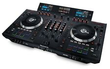 Numark NS7III 4-Channel Motorized DJ Controller & Mixer w/Screens