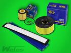 fs-111 Juego filtros SET filtros Kit filtro
