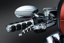 Manillares, agarres y manetas Kuryakyn para motos Harley-Davidson