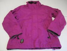 KILLTEC GERMANY LEVEL 3 WATERPROOF WIND PROOF ZIP UP RAIN MAC JACKET AGE 10 - 12