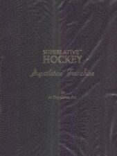 2008-09 In The Game Superlative Franchise Toronto Edition Hockey Hobby Box
