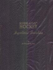 2008-09 In The Game Superlative Franchise Toronto Edition Hockey Hobby Box
