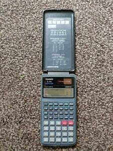 Casio FX-115s V.P.A.M Scientific Calculator
