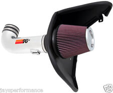KN Air intake kit (69-4519TP) 69 haut débit Induction Typhoon