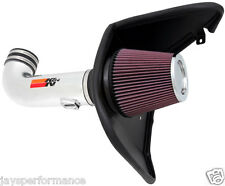 KN TYPHOON AIR INTAKE KIT (69-4519TP) FOR CHEVROLET CAMARO 6.2i 2010 - 2015