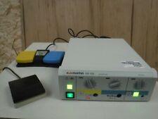 Kls Martin ME-102 electroquirúrgico unidad unipolar bipolar ESU quirúrgica Pedal