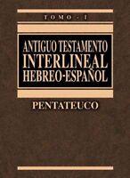 Antiguo Testamento Interlineal Hebreo - Espanol, Hardcover by Zondervan Publi...