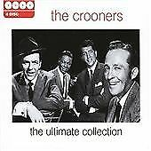 Crooners, The - The Ultimate Collection, Music