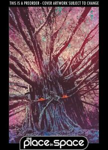 (WK40) SWAMP THING #8A - PREORDER OCT 6TH
