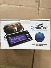Ozeri BP3T Digital Blood Pressure Monitor with Arm Cuff