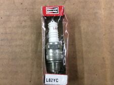 New Champion L28YC Spark Plug Plugs - QTY 1