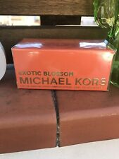 Michael Kors - Exotic Blossom-Eau de Parfum Spray