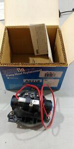 Shurflo 8000 Series Replacment Pump Head 94-382-11 606820 Bypass 75232400076