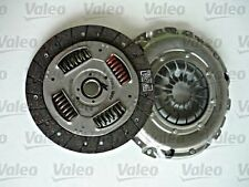 VALEO Clutch Kit 2P Cover Plate Fits FORD Focus Tourneo Transit MPV 2001-2013