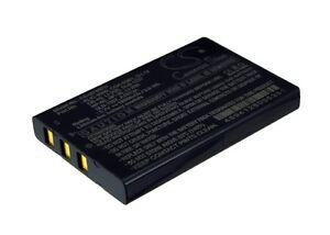Premium Battery for Samsung Digimax U-CA5, Digimax U-CA501, SB-L1137, Digimax V8