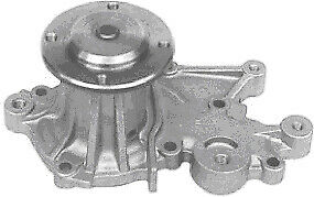 Protex Water Pump PWP3037 fits Holden Drover 1.3 4x4 (QB)