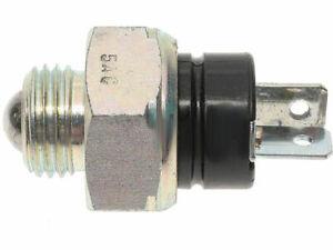 Back Up Light Switch fits GMC K25/K2500 Suburban 1968-1974 77QMZN