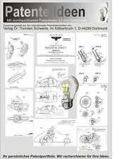 Tipp & Co Tippco TCO antik Technik Katalog Patent 600 S