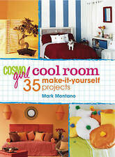 CosmoGIRL Cool Room, Mark Montano, New Book