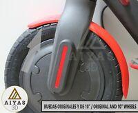 GUARDABARROS DELANTERO - Macizo y Resistente Xiaomi M365/M187/PRO 3D Print