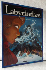 LABYRINTHES : LE DIEU QUI SOUFFRE / EO 1993